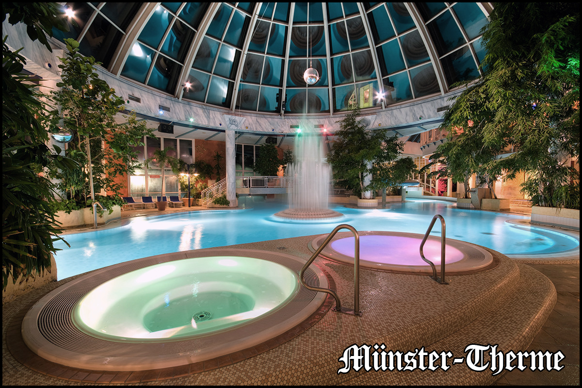 Münster-Therme