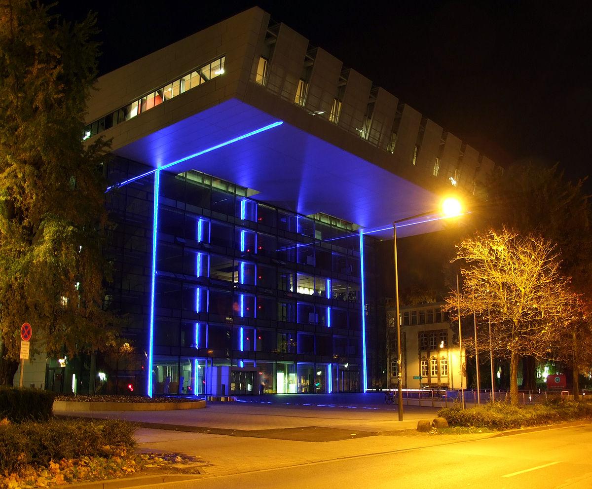 Aache University
