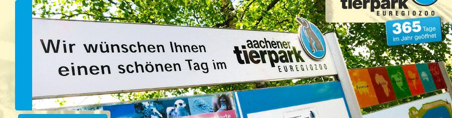 Aachner Tierpark