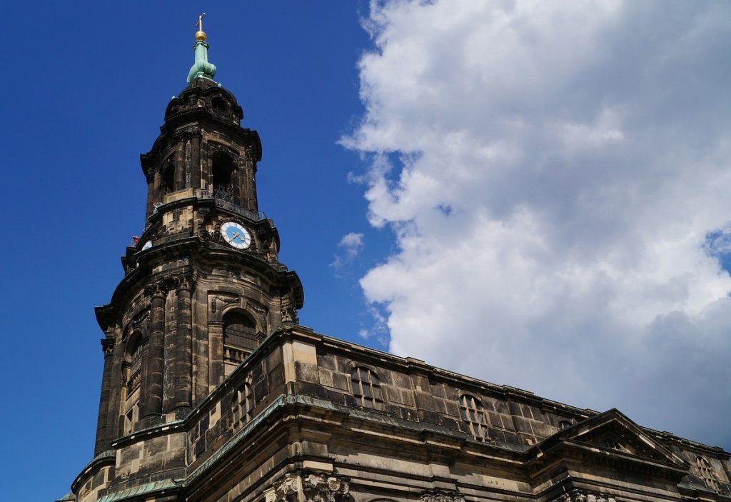 Kreuzkirche-Dresden